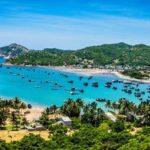 Kinh nghiệm du lịch Vĩnh Hy - bãi biển đẹp nhất Việt Nam