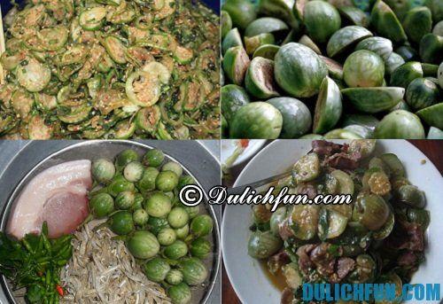 Hướng dẫn du lịch Đắk Nông: ăn uống, ngủ nghỉ chi tiết nhất