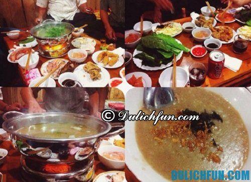Tổng hợp kinh nghiệm du lịch Mộc Châu: tư vấn ăn uống món gì ngon ở Mộc Châu