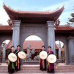 cẩm nang hướng dẫn du lịch Bắc Ninh chi tiết nhất
