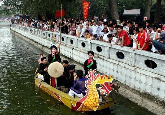 Cẩm nang hướng dẫn du lịch Bắc Ninh một cách chi tiết nhất