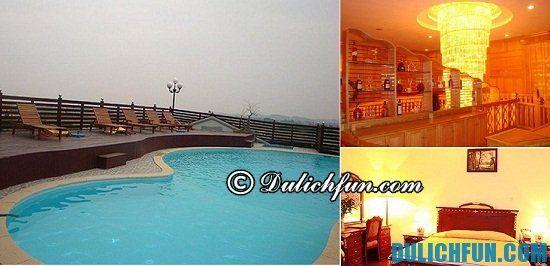 Những khách sạn nổi tiếng Bắc Ninh, những nhà nghỉ, khu lưu trú bình dân cho du lịch bụi Bắc Ninh