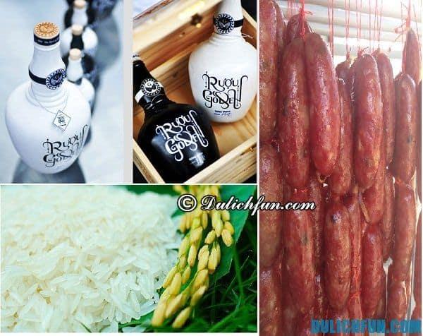 Những món ăn ngon nổi tiếng ở Long An