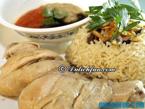Du lịch Ninh Thuận ăn gì ngon, rẻ