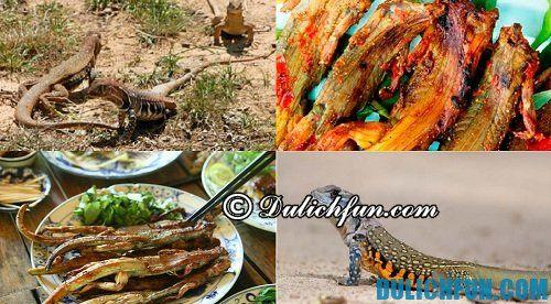 Hướng dẫn du lịch Ninh Thuận: Ăn gì ở Ninh Thuận ngon, bổ, rẻ