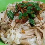 Món xôi ngon và hấp dẫn ở Hà Nội