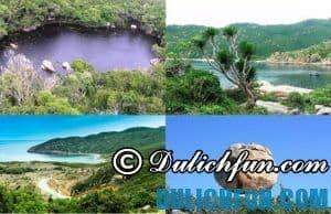 Top 5 địa điểm cắm trại tuyệt vời ở Ninh Thuận nên trải nghiệm