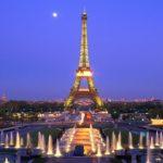 Tổng hợp kinh nghiệm du lịch Pháp