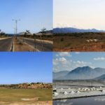 Một ngày du lịch khám phá Hang Rái tuyệt đẹp ở Ninh Thuận: đường đi đến Hang Rái ở Ninh Thuận