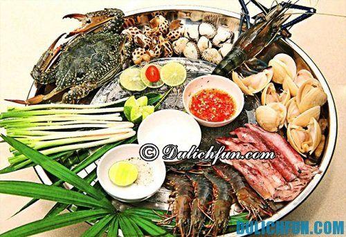 Cẩm nang du lịch Ninh Thuận: đặc sản Ninh Thuận