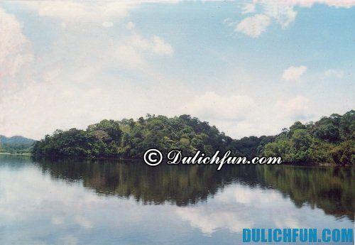 Hướng dẫn du lịch Đắk Nông: Những địa điểm du lịch đẹp tại Đắk Nông