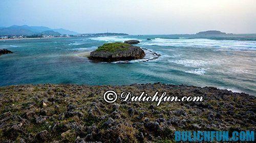 Kinh nghiệm du lịch Ninh Thuận: Ở đâu? đi đâu? ăn gì?