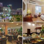 Khách sạn bình dân gần chợ Bến Thành