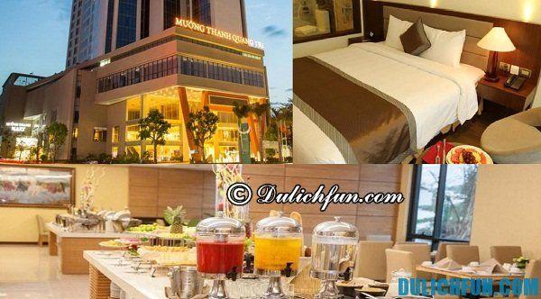 Nhà nghỉ, khách sạn tại Quảng Trị