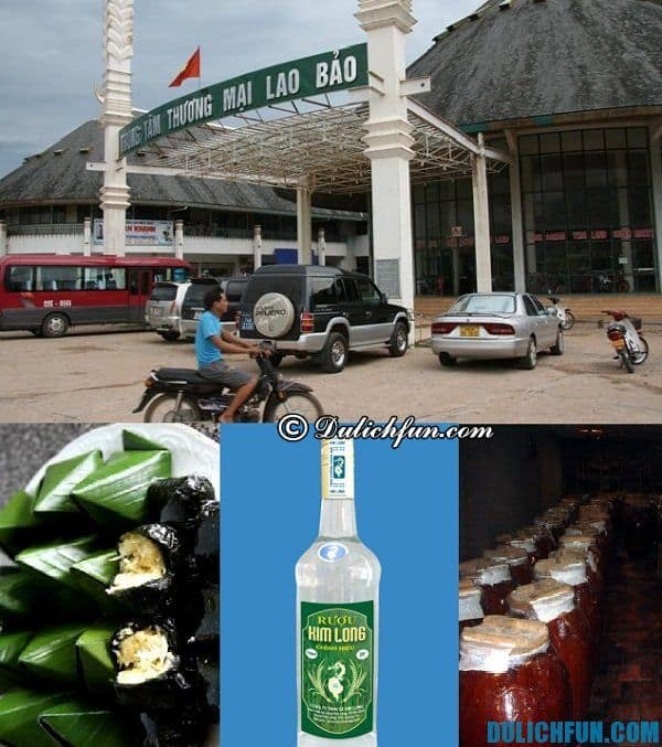 Hướng dẫn du lịch bụi Quảng Trị, mua gì, ở đâu khi tới Quảng Trị