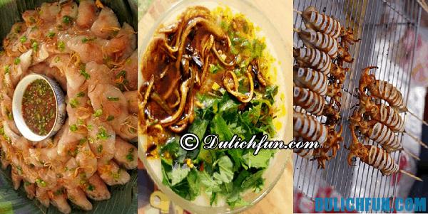 Những món ăn ngon nổi tiếng tại Nghệ An: Kinh nghiệm du lịch Nghệ An. Ăn uống ở đâu Nghệ An?