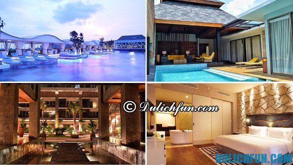 Nhà nghỉ, khách sạn ở Indonesia