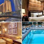 Kinh nghiệm du lịch Mỹ - khách sạn nên ở