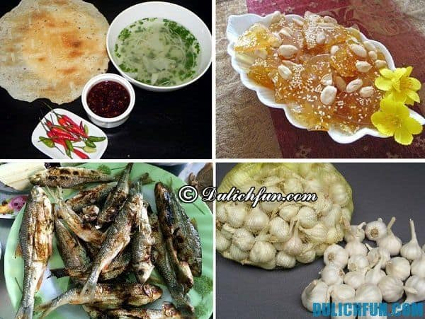 Cẩm nang du lịch Quảng Ngãi - Ẩm thực, ăn gì khi du lịch Quảng Ngãi? Kinh nghiệm du lịch Quảng Ngãi giá rẻ