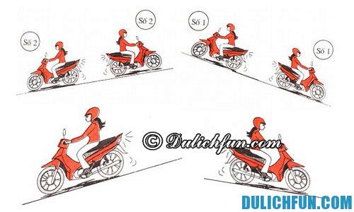 Hướng dẫn phượt Tam Đảo bằng xe máy