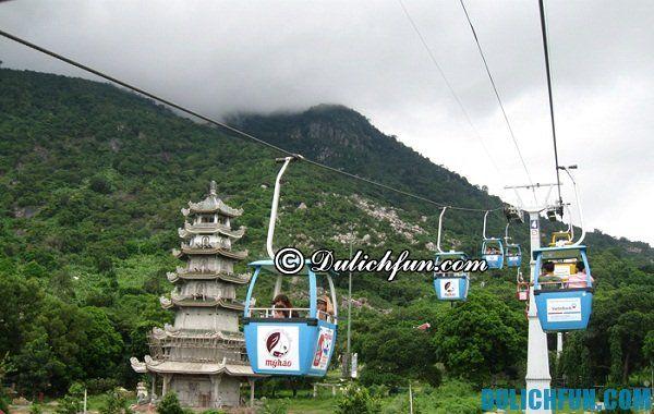 Hướng dẫn du lịch Tây Ninh
