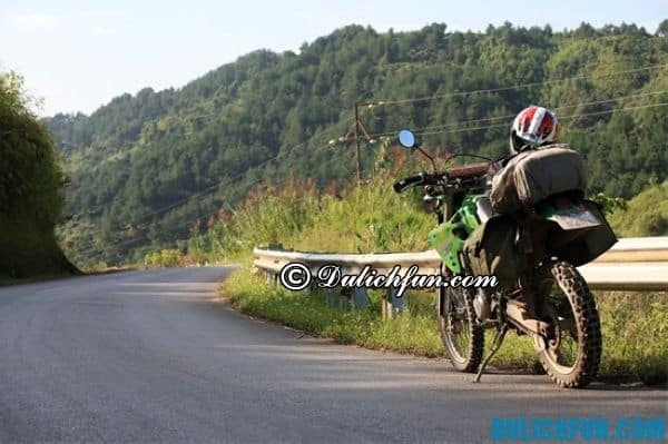 Kinh nghiệm du lịch Lạng Sơn - Phương tiện di chuyển