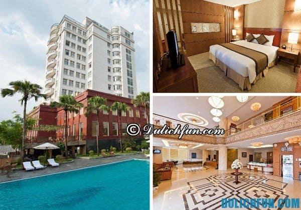 Hướng dẫn du lịch Lạng Sơn - Nhà nghỉ, khách sạn