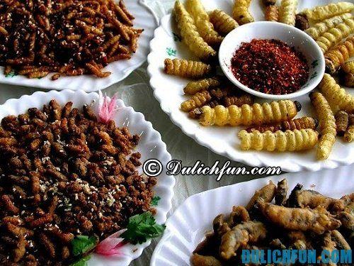 Đặc trưng ẩm thực Trà Vinh