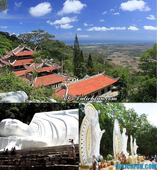 Điểm du lịch nổi tiếng ở Mũi Né-Phan Thiết