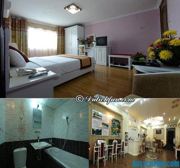 Khách sạn giá rẻ ở Hà Nội. đẹp sạch gần hồ Hoàn Kiếm