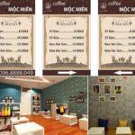 Quán cafe có không gian đẹp ở Hà Nội