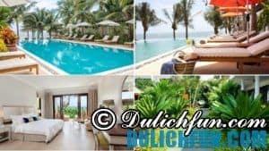 Những khu resort đẹp, chất lượng tốt ở Mũi Né giá rẻ