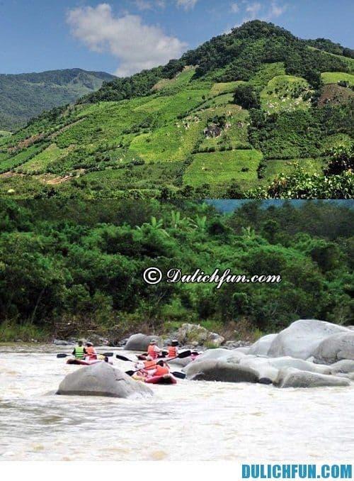 Những địa điểm cắm trại không nên bỏ qua ở Ninh Thuận