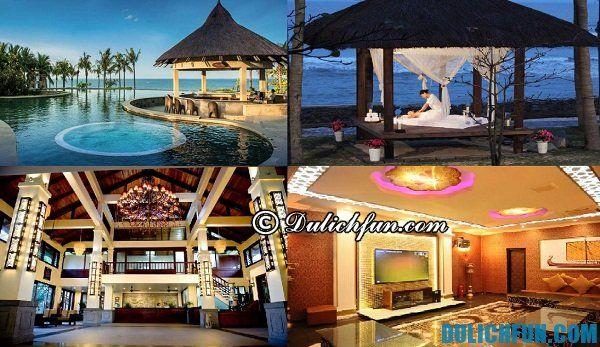 Nhà nghỉ, khách sạn tại Quảng Bình