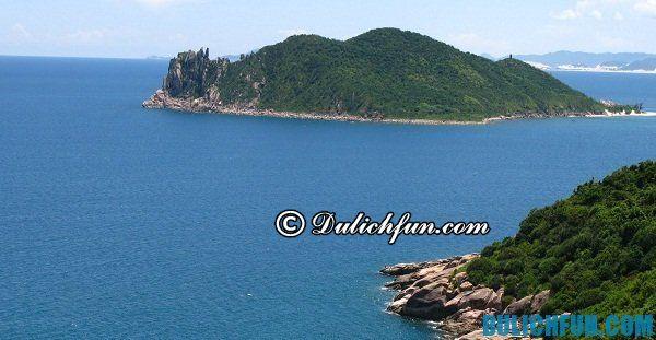 Điểm tham quan không thể bỏ qua khi du lịch Quảng Bình