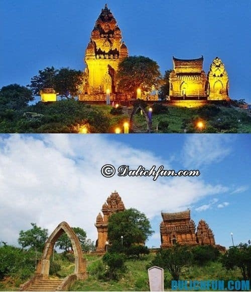 Du lịch những cung đường ven biển đẹp của Việt Nam: du lịch Ninh Thuận