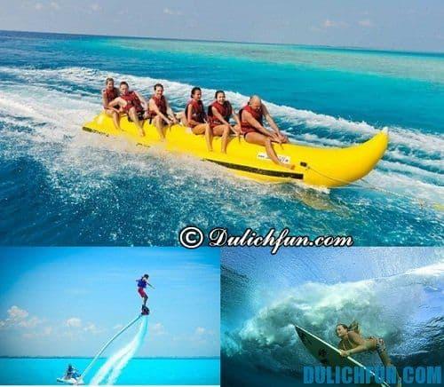 Hướng dẫn kinh nghiệm du lịch Maldives trọn gói: ăn gì, chơi gì, ở đâu? Kinh nghiệm du lịch Maldives giá rẻ