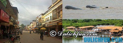 Tổng hợp kinh nghiệm du lịch Campuchia: Du lịch ở điểm nào đẹp ở Campuchia