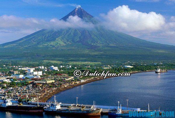 Tổng hợp kinh nghiệm du lịch Philippines từ A tới Z. Hướng dẫn du lịch Philippines tự túc, nhập cảnh, ăn uống, địa điểm đẹp...