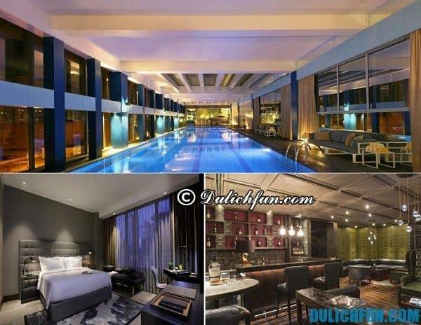 Những khách sạn, nhà nghỉ ở Philippines tốt, rẻ, đẹp, thuận tiện đi lại. Kinh nghiệm du lịch Philippines