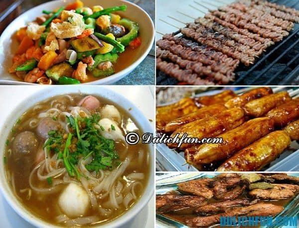 Du lịch Philippines nên ăn gì? Những món ăn ngon, truyền thống của người Philippines