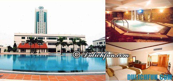 Nhà nghỉ, khách sạn tại Hải Dương