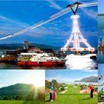 Điểm vui chơi nổi tiếng ở Nha Trang