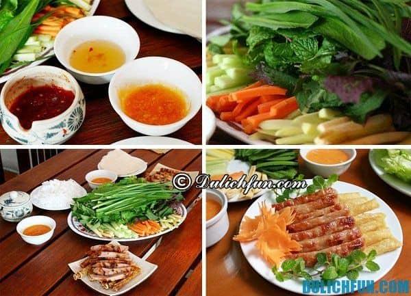 Những quán ăn ngon, giá rẻ ở Nha Trang: Đến Nha Trang ăn gì? Chơi ở đâu?