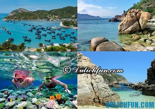 Những cung đường biển đẹp ở Việt Nam mà bạn không nên bỏ lỡ