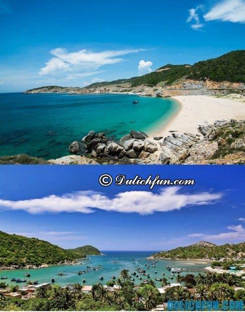 Hành trình du lịch Ninh Thuận 2 ngày: những điểm du lịch không thể bỏ qua khi đi du lịch Ninh Thuận