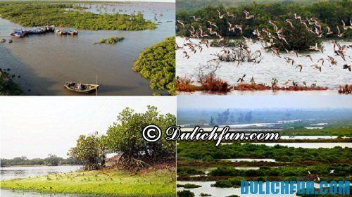 Hướng dẫn kinh nghiệm du lịch Nam Định