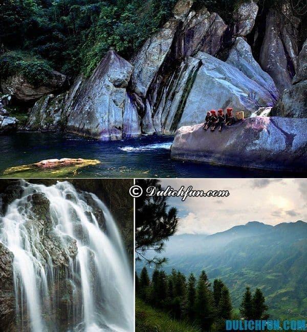 Du lịch bản làng Sapa