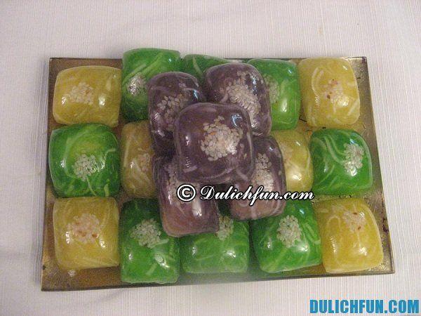 Món ăn ngon Bắc Ninh: Đặc sản truyền thống Bắc Ninh thơm ngon, nổi tiếng nhất