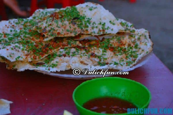 Ăn gì ngon khi đến Quảng Ngãi: Quảng Ngãi có món ngon, đặc sản gì nổi tiếng